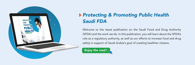 Home   Saudi Food and Drug Authority